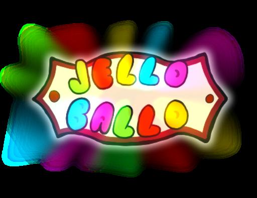 Jello Bello logo